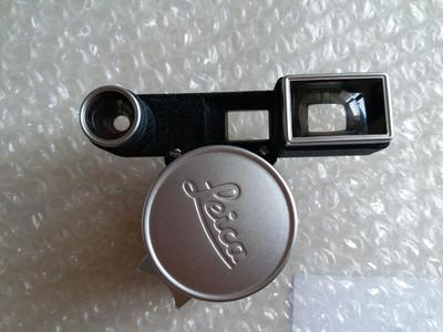 LEICA 徕卡眼镜八枚玉