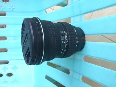 图丽 AF 11-16mm f/2.8 尼康口,尼康惨案,便宜卖 2000大洋