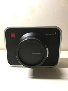 BMCC 2.5K EF口 电影摄影机 微电影婚礼神器