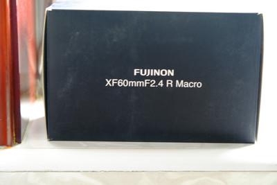 富士 XF60mm f/2.4 R Macro