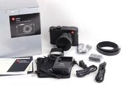 【新品】Leica/徕卡 Leica Q 黑色 19000 #jp