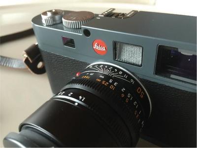徕卡 M-E+50/1.4a 镜头 行货 极少使用