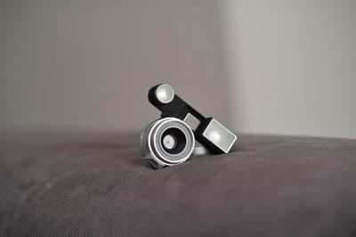 """◆▷经典""""小八妹""""Leica 35mm f2.8 眼镜版◁◆"""