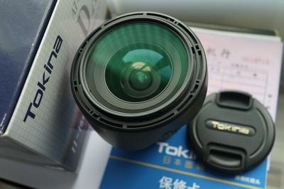 尼康口图丽 AF 11-16mm f/2.8一代