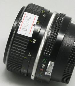 95新 Nikon(尼康)A 28/3.5