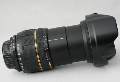 腾龙 SP AF24-135mm F/3.5-5.6 AD 尼康卡口 支持置换 收购