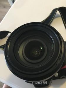 尼康 D80+腾龙1750+手柄+90度直角目视镜