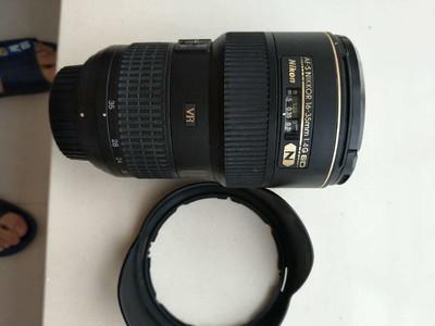 尼康 AF-S尼克尔16-35mm f/4G ED VR 行货