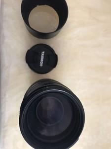 腾龙 AF70-300mm f/4-5.6 Di LD Macro 1:2(A17)宾得卡口