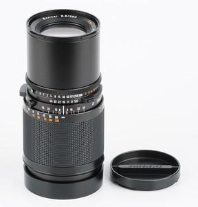 极新 哈苏CF250 Hasselblad CF250f5.6 T* Sonnar 250/5.6 镜头