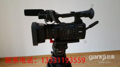 索尼 PXW-Z100