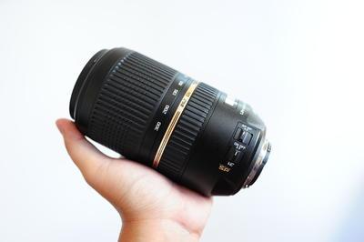 尼康口!腾龙 SP Di 70-300mm f/4-5.6 VC USD(A005)