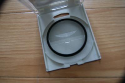 肯高 67mm UV镜