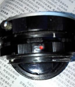 佳能EF口前苏联高档微距镜