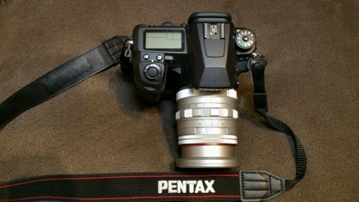 宾得 HD PENTAX-DA 20-40mm f/2.8-4 ED Limited WR 港行95新