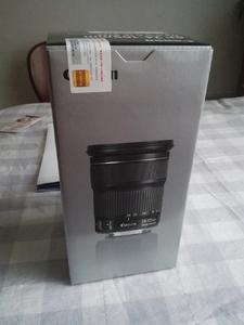 佳能 EF 24-105mm f/3.5-5.6 IS STM