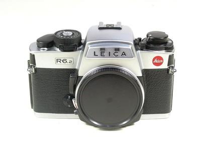 徕卡 Leica R6.2  机械机巅峰机型 终极款