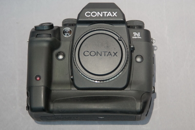 Contax N Digital NO:002453 单机
