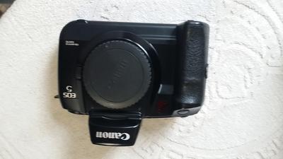 永不出法轮故障的佳能EOS5胶片相机(16#) 450元