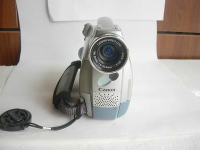佳能 MV530i摄像机