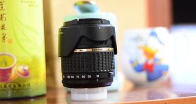 腾龙 AF18-200mm f/3.5-6.3尼康