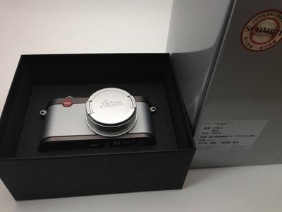 徕卡 X-E leica X系列 家用便携系列 徕卡XE