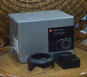 徕卡 V-LUX Typ114 徕卡家用便携系列 徕卡准专业 lux系列