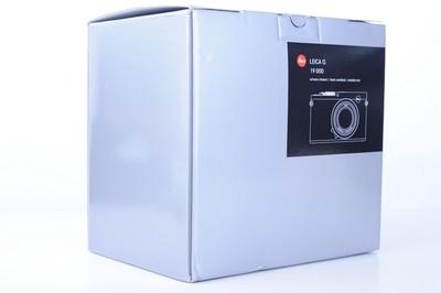 徕卡 Q Typ 116 经典全画幅 媲美单反级成像 现货超低价促销中!