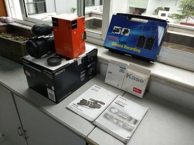 索尼相机NEX-VG10