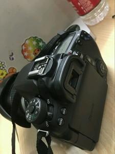 佳能 70D套机,原装佳能EFS18-200镜头