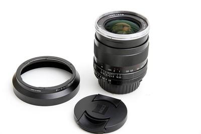 卡尔·蔡司 Distagon T* 25mm f/2.8 ZF2