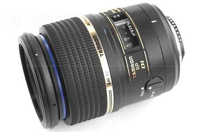腾龙 SP AF90mm f/2.8 Di MACRO1:1(272E)宾得卡口