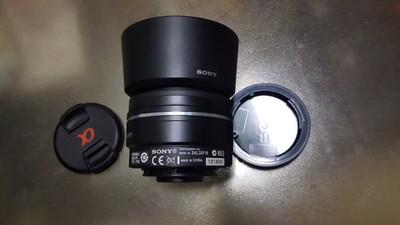 索尼 DT 35mm f/1.8 SAM(SAL35F18)