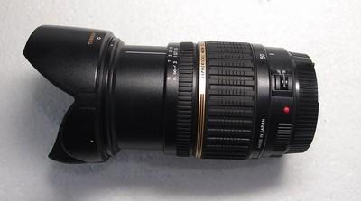 腾龙(A16)佳能卡口,近乎全新,因换相机所以出掉
