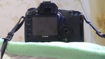 佳能 5D Mark II配24-105红圈镜头套机出售
