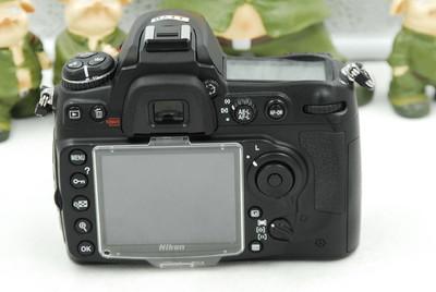 尼康D300S/D300