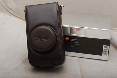 98新徕卡 X1 皮套带包装(欢迎议价,支持交换)