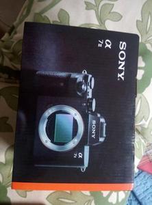 索尼 A77 II