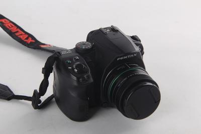 宾得 K-30(18-55mm AL,50-200mm)