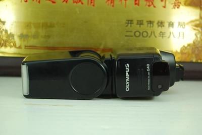 奥林巴斯 G40 闪光灯 自动同步 单反相机专用 可置换