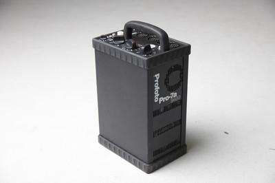 自用保富图Profoto Pro-7A 2400ws 室内电源箱