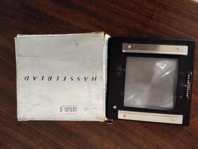 出售二 手哈苏SWC  SWC/M  903 和V系列原厂对焦屏