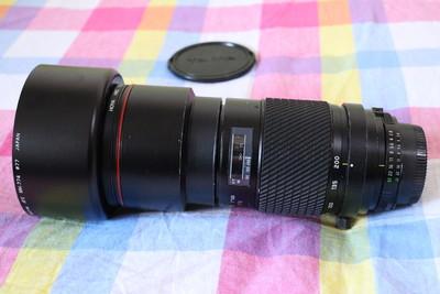 图丽ATX80-200/F2.8尼康AF口镜头