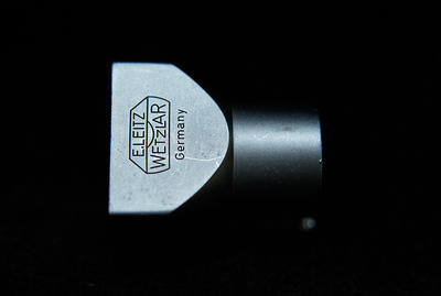 徕卡 Leica sbloo 35mm 原厂取景器
