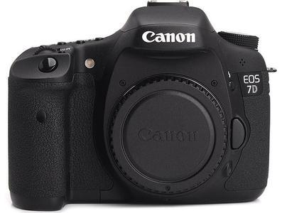 约98新  canon/佳能 7D 相机