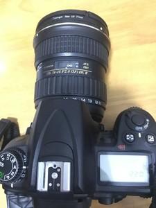 图丽 AF 11-16mm f/2.8+D7000