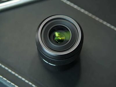 松下 LUMIX G MACRO 30mm f/2.8 ASPH./MEGA O.I.S.