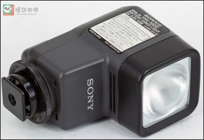 索尼 HVL-10DC 摄像机用摄像灯