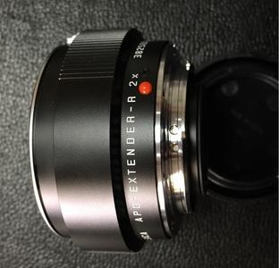 徕卡/Leica R APO-EXTENDER 2X 增距镜 (二代)