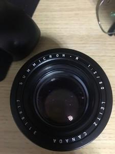 Leica Summicron-R 90 mm f/ 2 宾得口